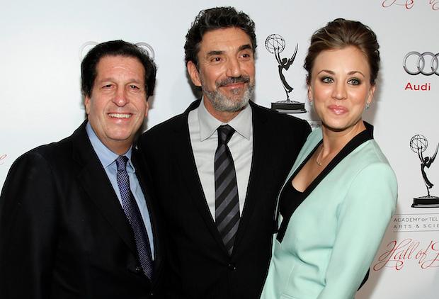 Peter Roth, président de Warner Bros.TV, démissionne après 22 ans – Channing Dungey Eyed comme successeur