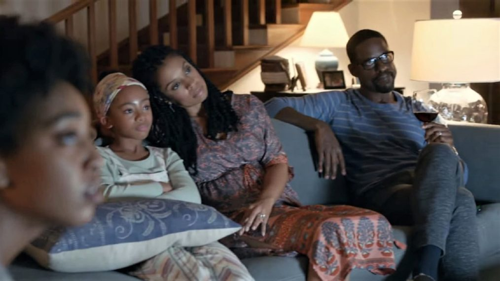 La bande-annonce de la saison 5 complète de 'This Is Us' s'attaque au COVID-19 et à l'injustice raciale (VIDEO)