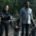 Récapitulatif de Fear the Walking Dead: Divisé, nous tombons - De plus, Victor est `` échoué ''