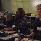 La star des `` bonnes filles '' Mae Whitman se prépare pour plus de manigances dans la saison 4 (PHOTO)