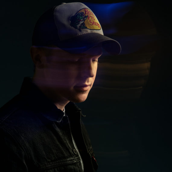 Chanteur country Travis Denning