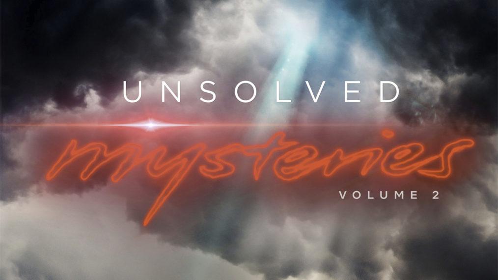 Quels sont les cas du volume 2 des «Mystères non résolus»?