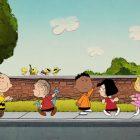 Apple TV + ajoute plus de `` cacahuètes '', nouvelles et anciennes, au mix de visionnage