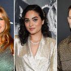 `` The White Lotus '': Connie Britton, Brittany O'Grady, Jake Lacy et plus dans la série limitée HBO