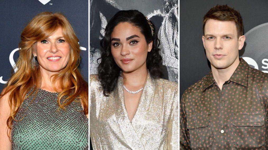 « The White Lotus »: Connie Britton, Brittany O'Grady, Jake Lacy et plus dans la série limitée HBO