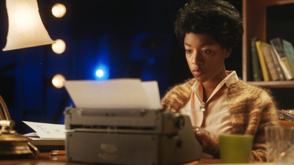 Samira Wiley de « Equal »: « C'était un cadeau » de jouer Lorraine Hansberry dans HBO Max Docuseries