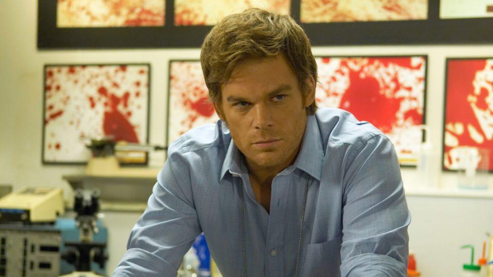 Demandez à Matt: «Jeopardy!»  Bizarreries, où est la grande citrouille?, Le retour de Dexter et plus