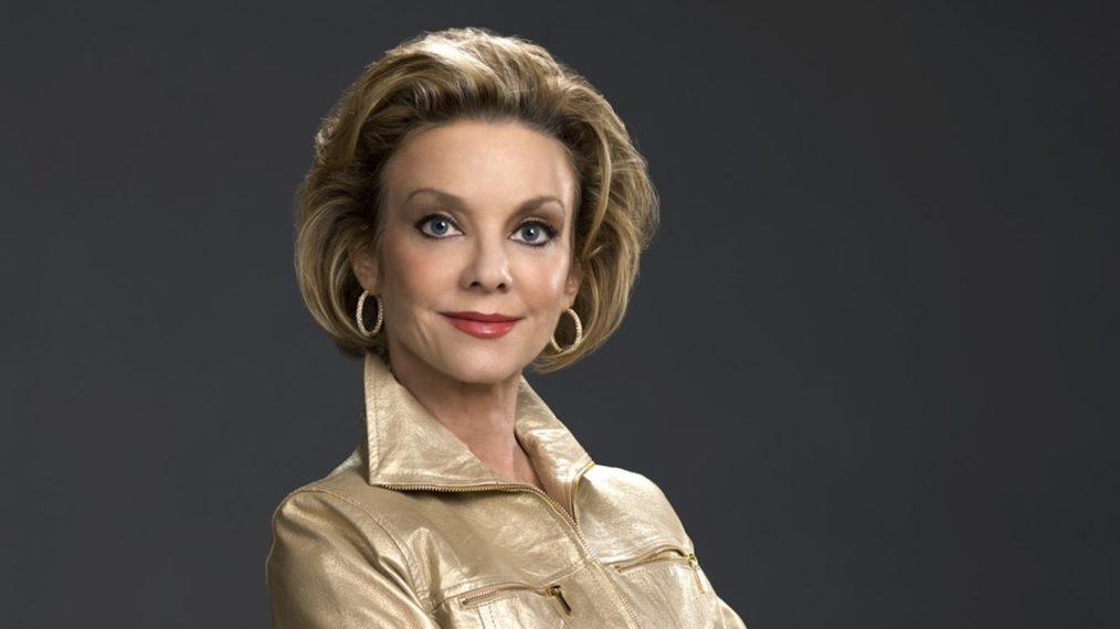 Judith Chapman sur le retour de Gloria à « Y&R »
