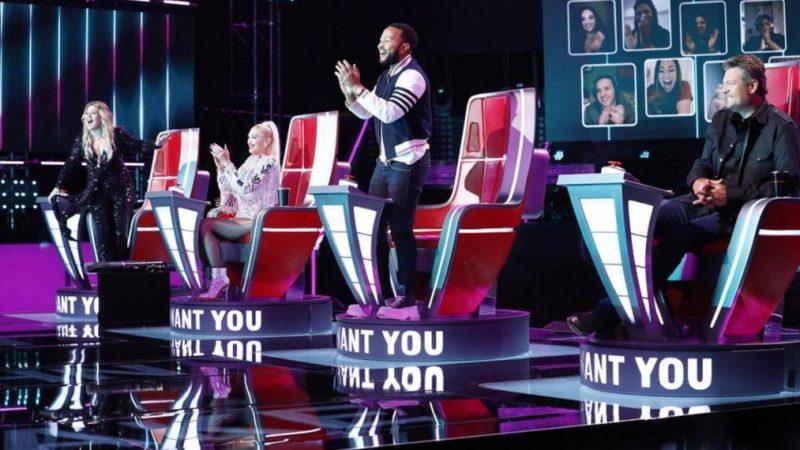 'The Voice' Saison 19 Premiere Night 2: Regardez 8 moments incontournables (VIDEO)
