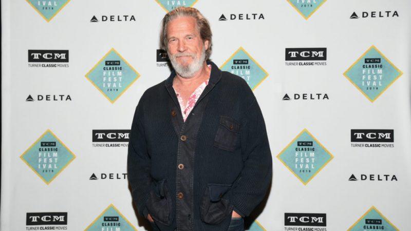 FX envoie un soutien à Jeff Bridges après un diagnostic de lymphome