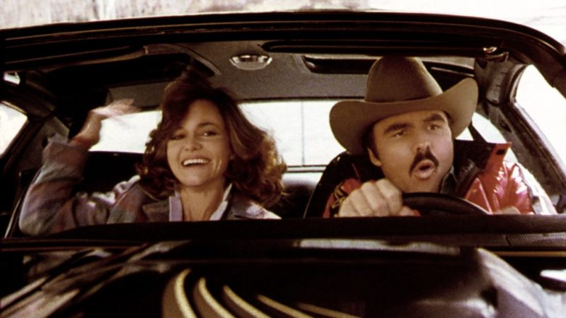Série 'Smokey et le bandit' de Seth MacFarlane et Danny McBride dans les œuvres
