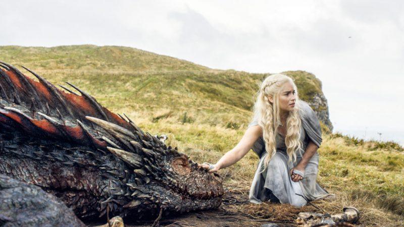 Spinoff 'Game of Thrones': Tout ce que nous savons sur la préquelle 'House of the Dragon'