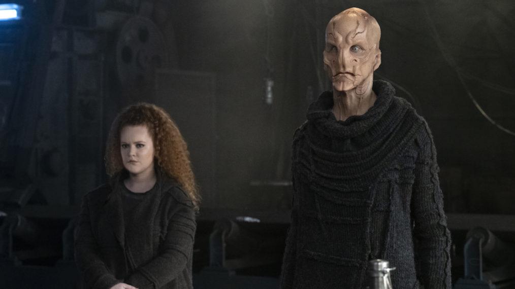 'Star Trek: Discovery': qu'arrivera-t-il au navire et à l'équipage dans le futur?  (RÉSUMER)
