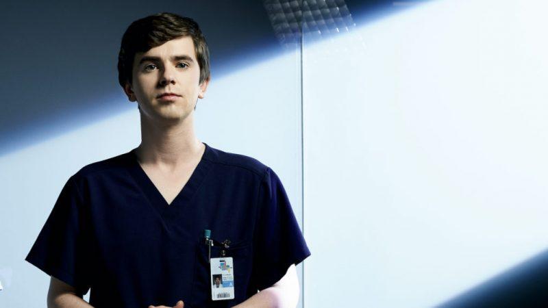 « Le bon docteur »: Rencontrez les nouveaux médecins sous la supervision de Shaun dans la saison 4