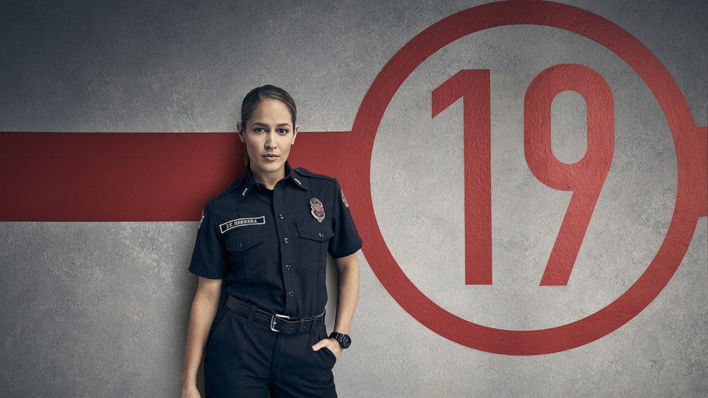 Le EP de « Station 19 » répond aux questions brûlantes sur les relations de la saison 4