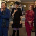 `` The Prom '': Meryl Streep, Nicole Kidman et plus brillent dans la bande-annonce de Netflix Musical (VIDEO)