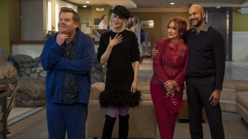 « The Prom »: Meryl Streep, Nicole Kidman et plus brillent dans la bande-annonce de Netflix Musical (VIDEO)