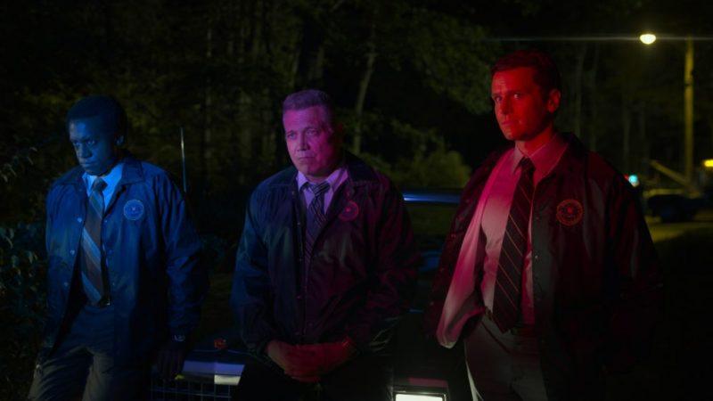 David Fincher de Mindhunter offre un aperçu des chances de la saison 3