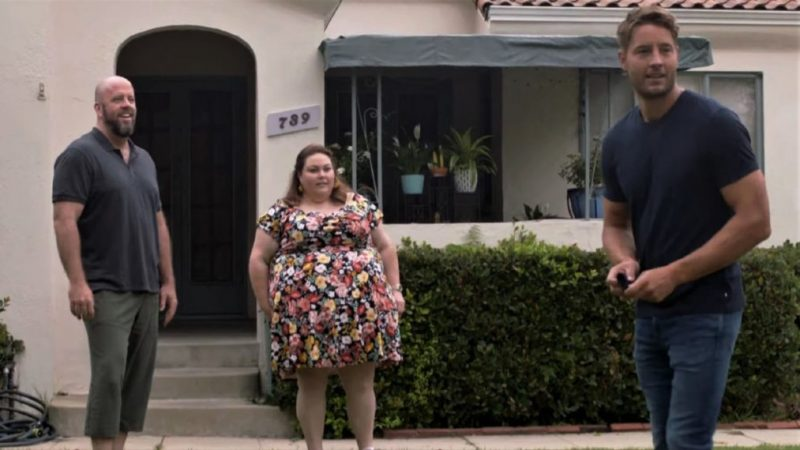 « C'est nous »: Kevin partage de grandes nouvelles dans un aperçu de la saison 5 (VIDEO)