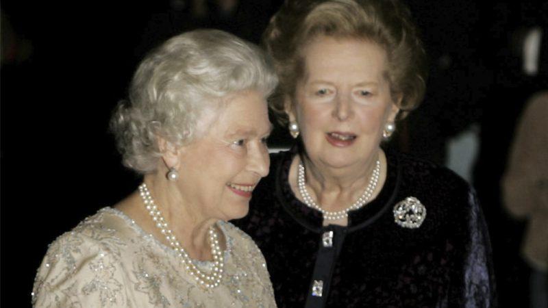 'The Crown' Saison 4: Quelle était la relation de Margaret Thatcher avec la reine Elizabeth?