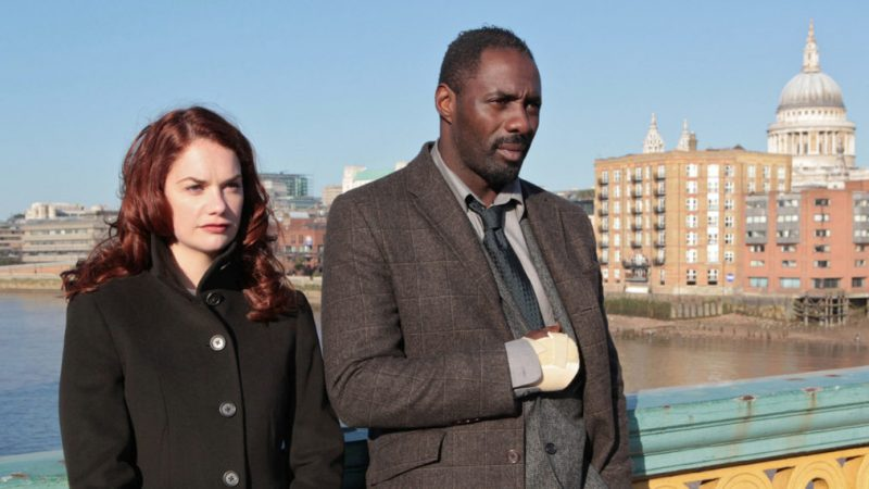 « Luther », « The Fall » et d'autres favoris du mystère du meurtre sont maintenant diffusés sur Ovation