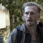 `` Fear the Walking Dead '': Austin Amelio sur Shocker de Dwight et travailler avec des rats