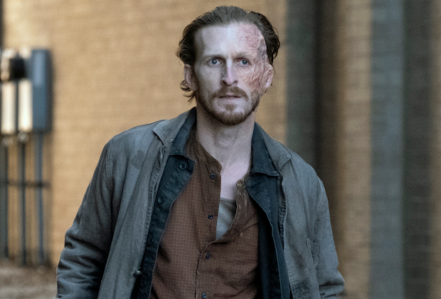 Récapitulation de Fear the Walking Dead: Aw, les rats!  – De plus, [Spoiler] et [Spoiler] Réunir