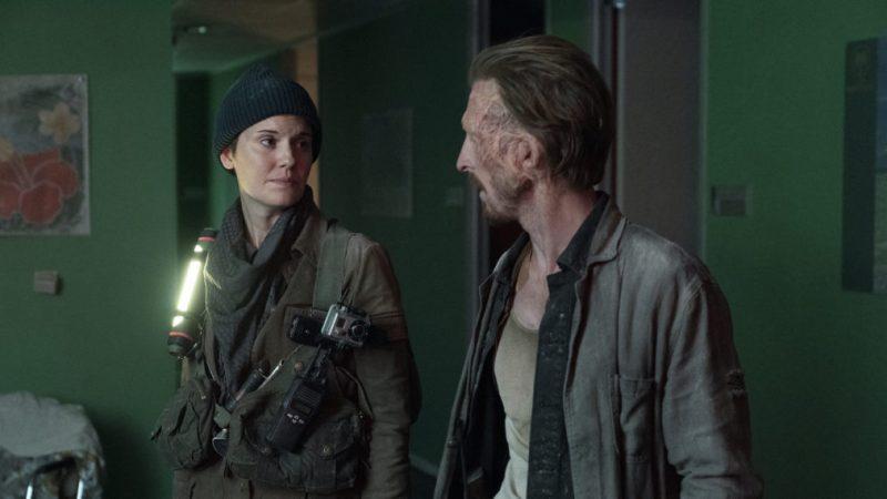 « Fear the Walking Dead »: Dwight et Al vont à la recherche de l'amour (RECAP)