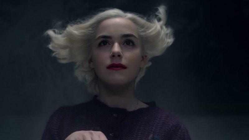 'Chilling Adventures of Sabrina' définit la première de la saison finale et taquine la dernière bataille (VIDEO)
