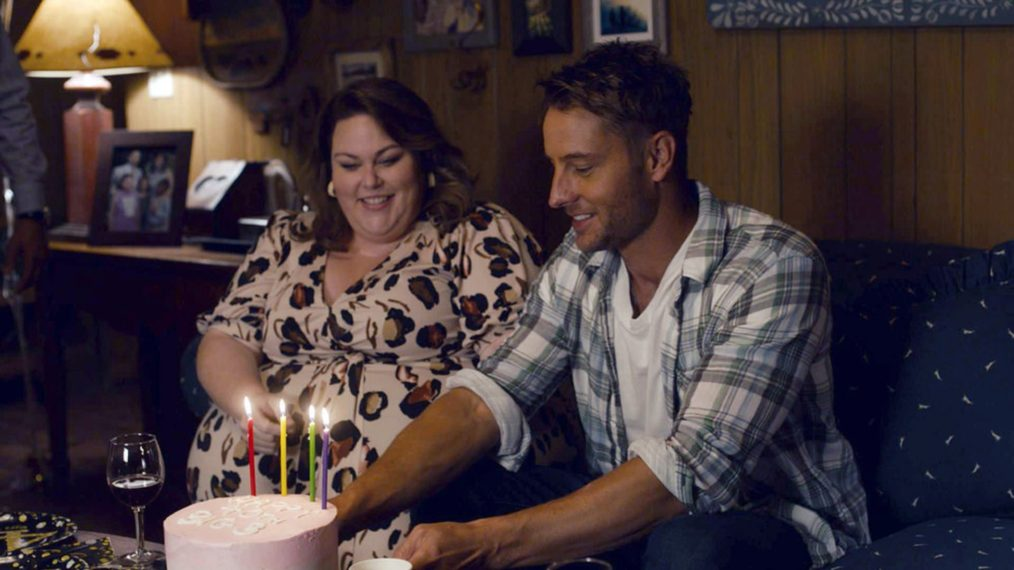 This Is Us Saison 5 Chrissy Metz Justin Hartley