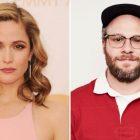 Ensemble à nouveau: Rose Byrne et Seth Rogen se réunissent pour Apple TV + Comedy `` Platonic ''