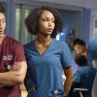Découvrez quelles romances de `` Chicago Med '' sont en plein essor et en difficulté dans la saison 6