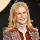 Nicole Kidman dirigera l'adaptation d'Amazon `` Ce que je sais être vrai ''