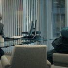 'Truth Seekers': Nick Frost et Simon Pegg, ensemble à nouveau, s'attaquent aux fantômes