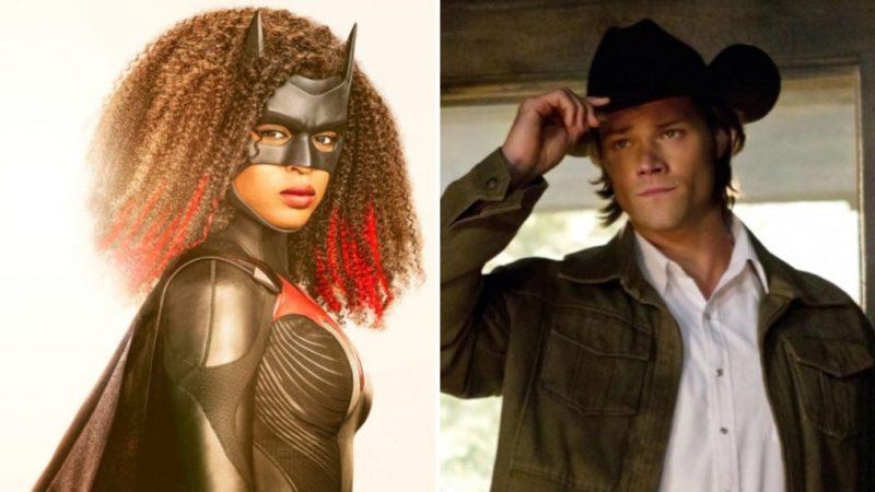 CW Midseason 2021: 'Batwoman', 'The Flash', 'Walker' et plus de dates de première