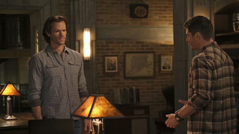 « Supernatural »: tout se passe comme prévu dans « Unity » – Et c'est le problème (RECAP)