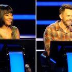 `` Qui veut être millionnaire '': la stratégie (nerveuse) de discussion entre les célébrités (VIDEO)
