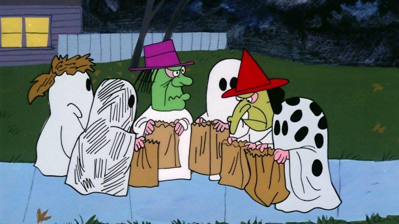 Où dans le monde est Charlie Brown?  L'avantage des « cacahuètes » passe à Apple TV +
