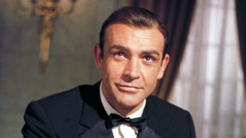 La légende de 'James Bond' et 'Untouchables' Sean Connery décède à 90 ans
