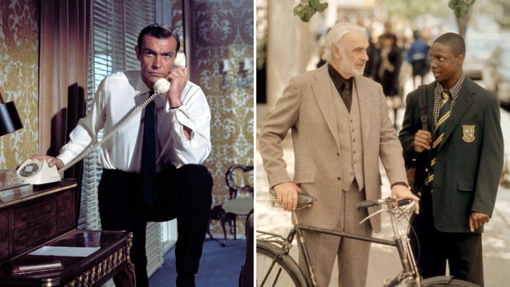 Où regarder le meilleur de Sean Connery à la télévision et en streaming