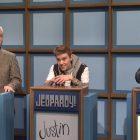 Revivez les meilleures parodies de SNL de Sean Connery dans Celebrity Jeopardy!  (VIDÉO)