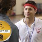 Adieu au premier jour `` surnaturel '': votre choix pour le meilleur déguisement de Winchester est ...