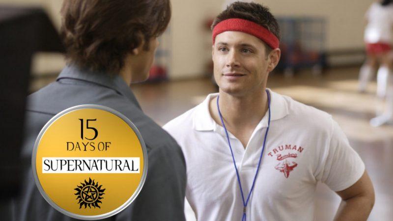 Adieu au premier jour « surnaturel »: votre choix pour le meilleur déguisement de Winchester est …
