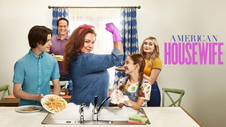 American Housewife – Episode 5.01 – Graduation (Season Premiere) – Communiqué de presse