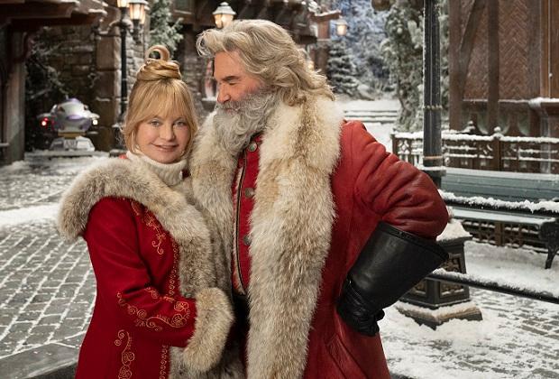 Articles TVLine: Bande-annonce de Christmas Chronicles 2, Days Resumes Tournage et plus