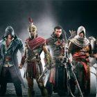 Assassin's Creed - Série télévisée en direct en développement sur Netflix
