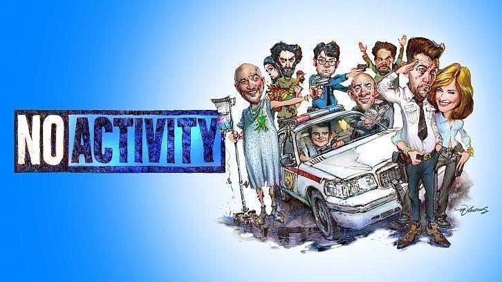 Aucune activité – Renouvelé pour la saison 4 par CBS All Access – Passage de l'action en direct à l'animation
