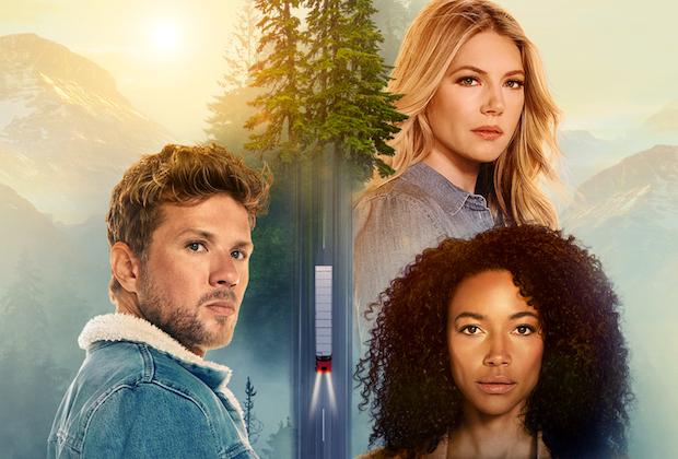 Big Sky: Ryan Phillippe, Kylie Bunbury et Katheryn Winnick se lancent dans une chasse mortelle dans la première bande-annonce complète de Crime Drama