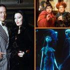 Calendrier des 31 nuits d'Halloween de Freeform: Hocus Pocus, Beetlejuice, Ghostbusters, Halloweentown et plus