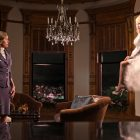 Christmas on the Square Trailer: Netflix présente des voix angéliques de Dolly Parton, Christine Baranski